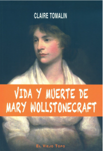 Mary Wollstonegraf