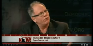 Robert McChesney