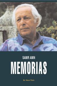 Memorias. Samir Amin