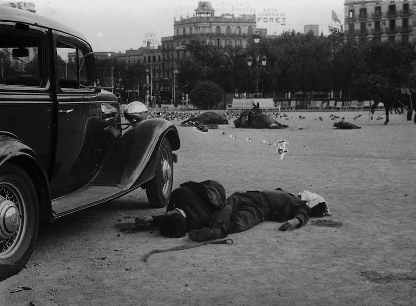 Fotografía Guerra Civil