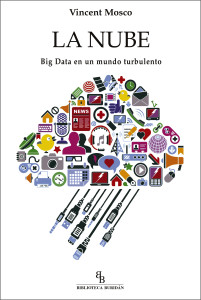 Nube de datos big data