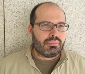 Jordi Mir Garcia