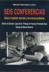 Seis conferencias