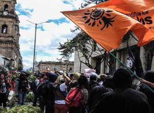 Colombia: El poder unitario de la movilización social agraria y popular