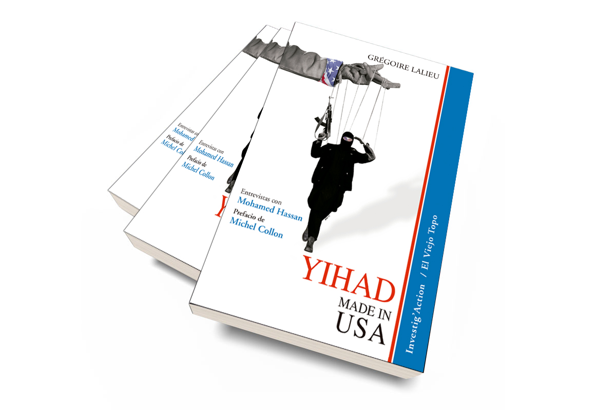 Yihad Made in USA