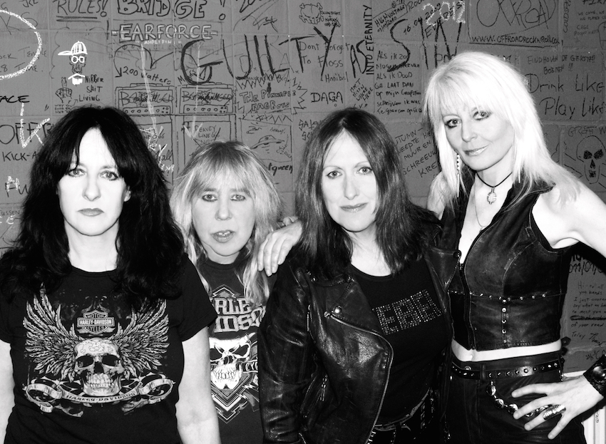 Foto del grupo Guilty as Sin