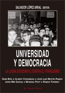 Universidad Democracia
