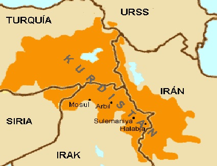 Siria en paz