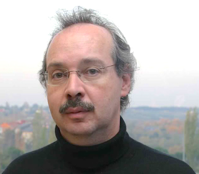 Marcos Roitman