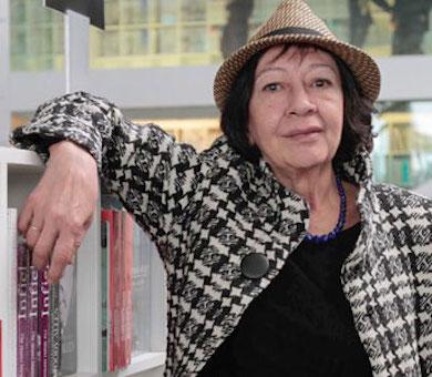 Vilma Fuentes