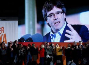 Tendencias elecciones catalanas