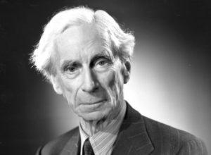 Bertrand Russell. Un intelectual británico