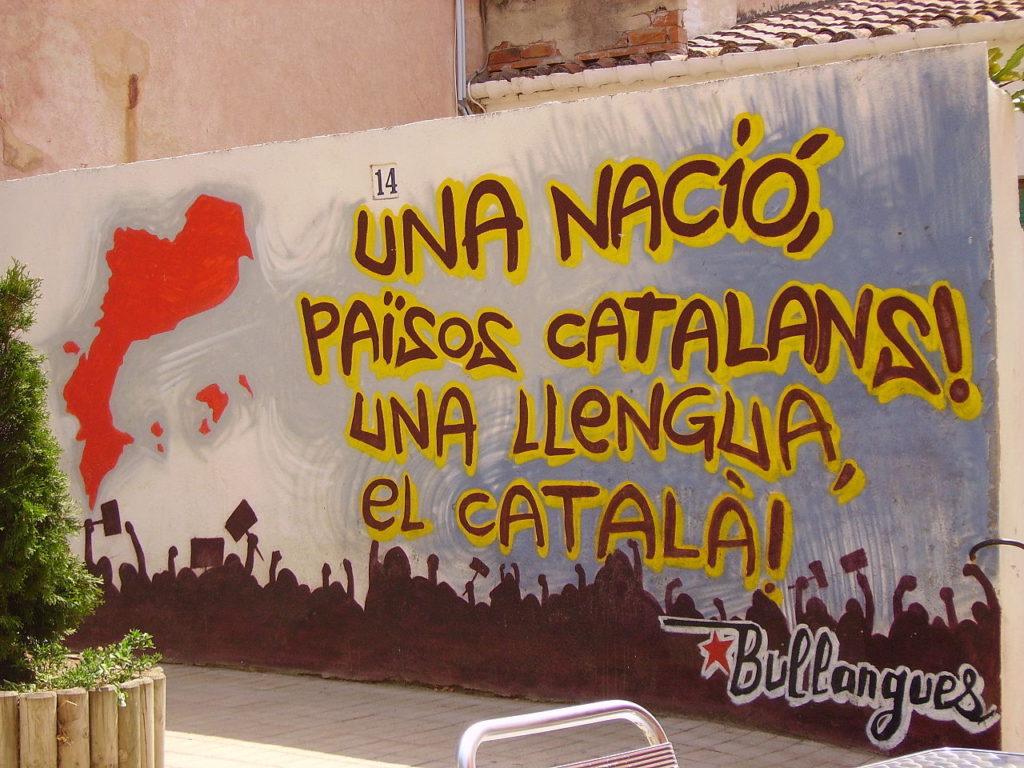 Miroslav Hroch y el nacionalismo catalán