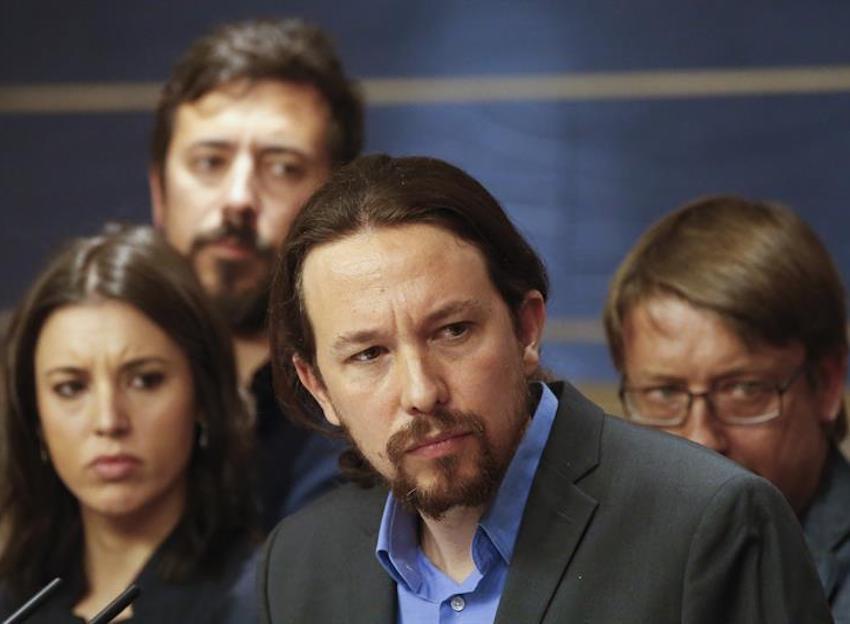 Nuevo gobierno y Unidos Podemos