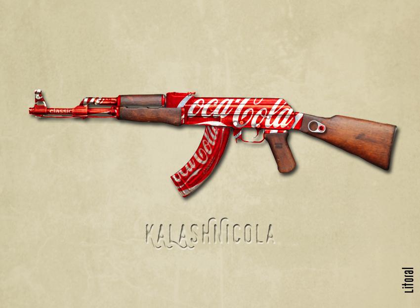 Kalashnicola