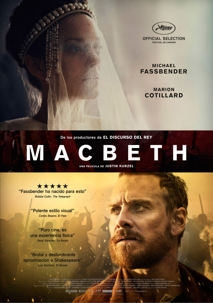 MACBETH-cartel