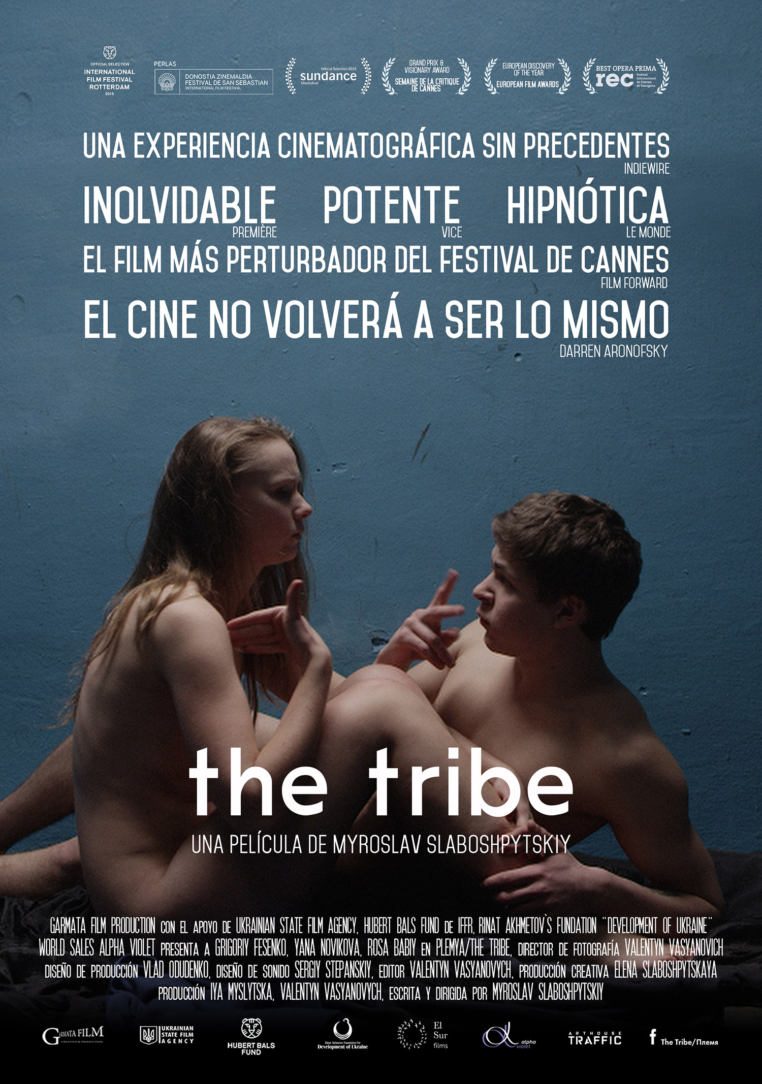 Cartel The Tribe