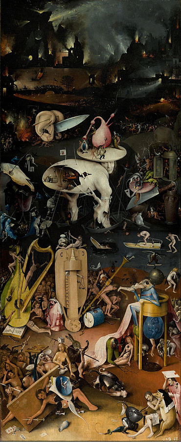 370px-Hieronymus_Bosch_-_The_Garden_of_Earthly_Delights_-_Hell