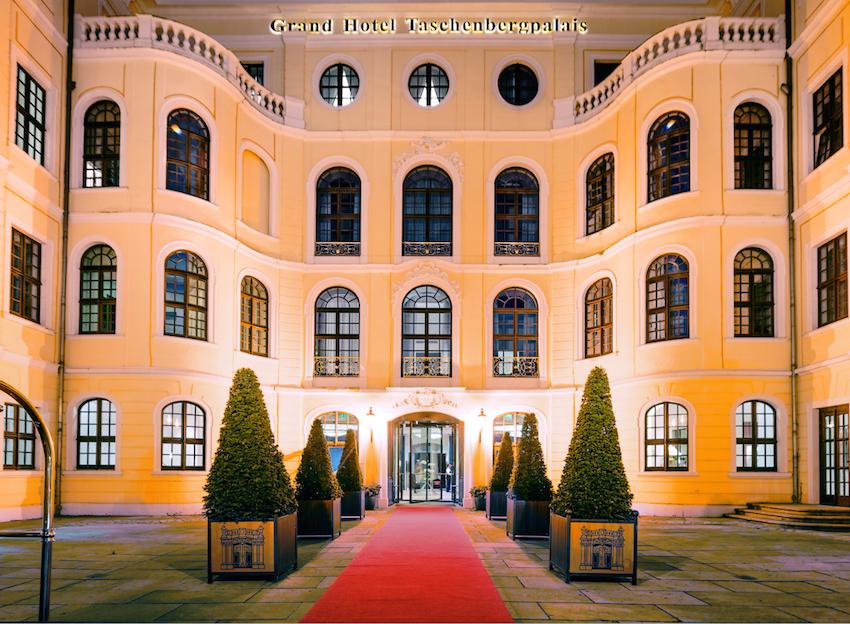 Granhoteltaschenbergpalais
