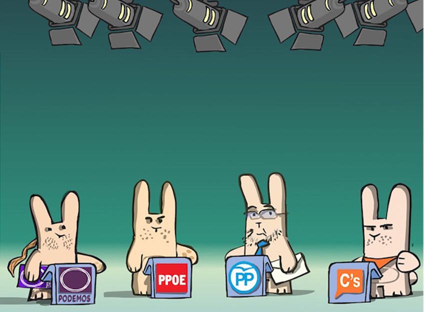 26J: Prospectivas electorales