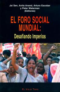 El foro social mundial