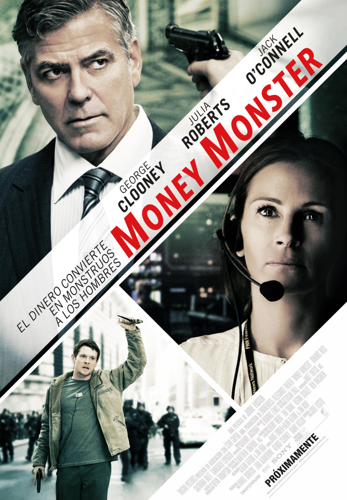 CARTEL CINE MONEY MONSTER.indd