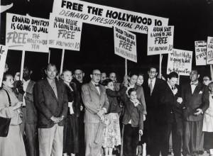 Cine y política: Un repertorio de víctimas