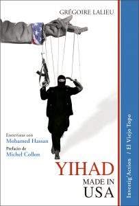 Libro La Yihad Made in Usa