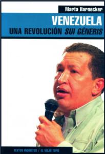 Retrato Hugo Chávez en Venezuela