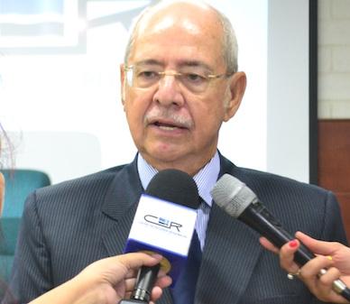 Francisco López Segarra