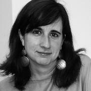 Aina_Fernandez. Autora de Lliures o vassalls, sobre els avantatges i perills d'internet