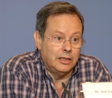 José Luis Martín Ramos