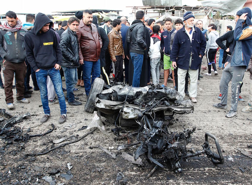 Análisis atentados yihadistas