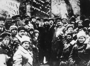 Cien años después, el impulso de la revolución bolchevique no ha desaparecido. Y sigue suscitando furiosos ataques de la derecha política y mediática.