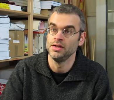 Josep Maria Antentas