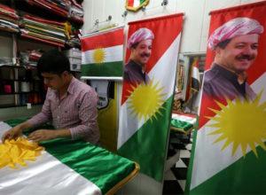 Referendum Kurdistán