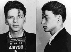 Frank Sinatra comunista