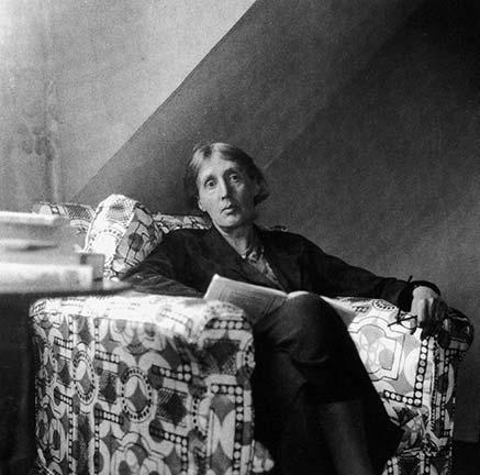 Diario de Virginia Woolf