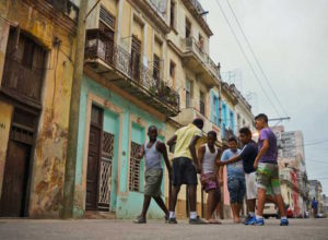 Cuba. Entrevista a Rafael Hernández. Parte III