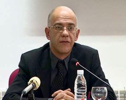 Huberto Marraud