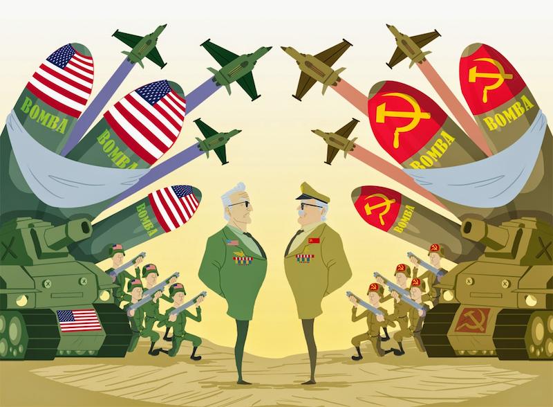 Dilemas estratégicos de la defensa de España