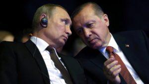 ¿Saldrá Turquía de la OTAN?