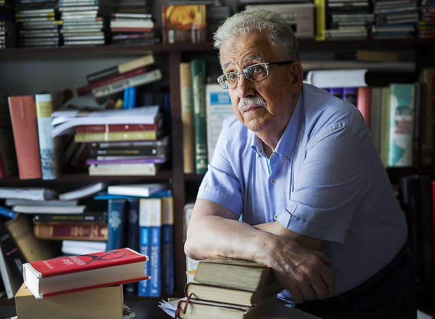 Josep Fontana, maestro en el pensar históricamente