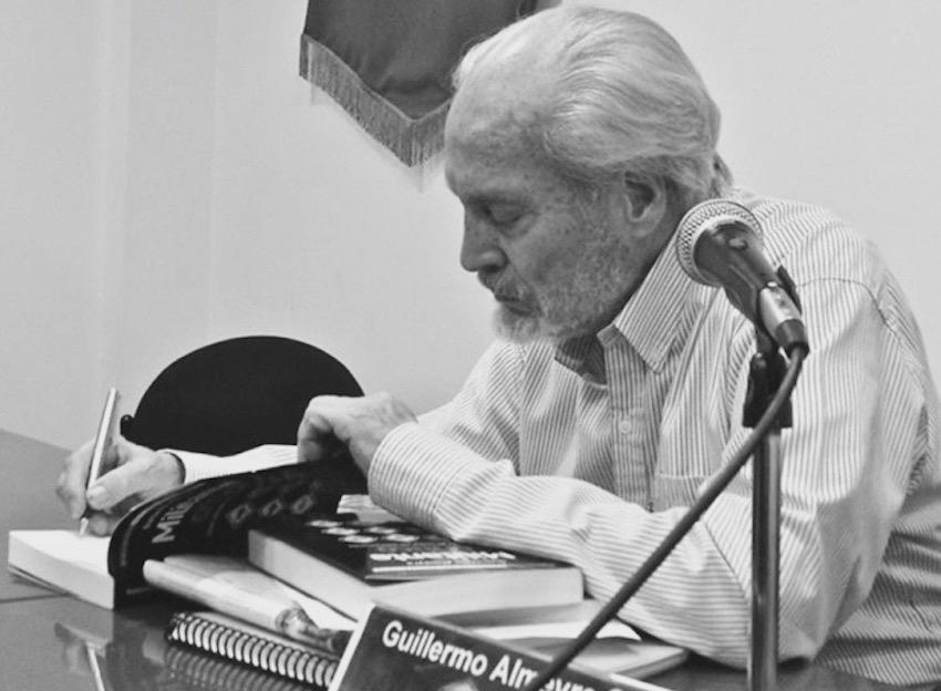 Guillermo Almeyra cumple 90 años