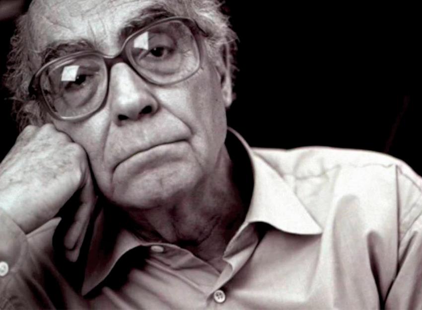 Saramago sobre la literatura