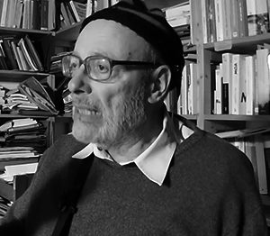 Claudio Venza