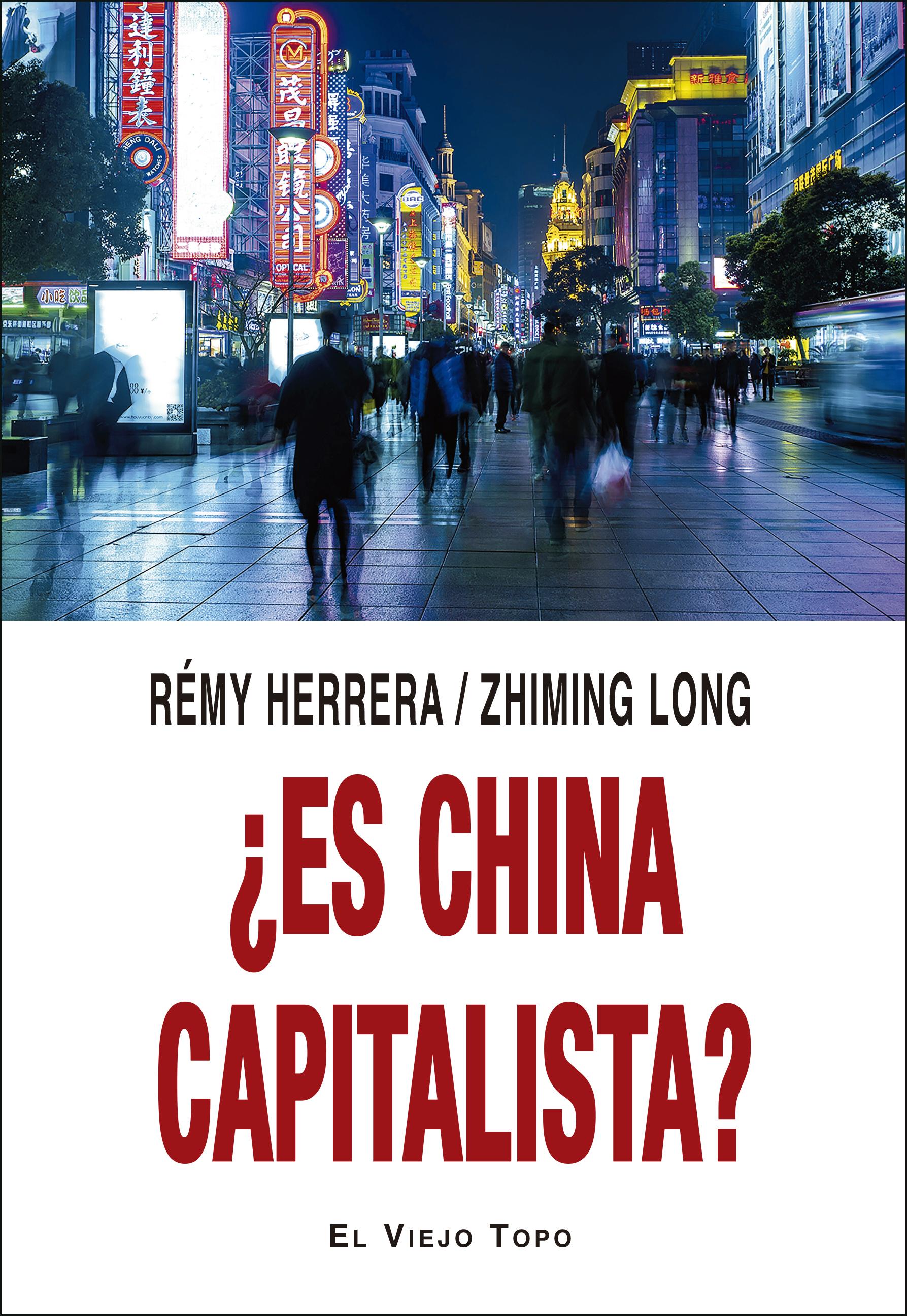 Es China capitalista
