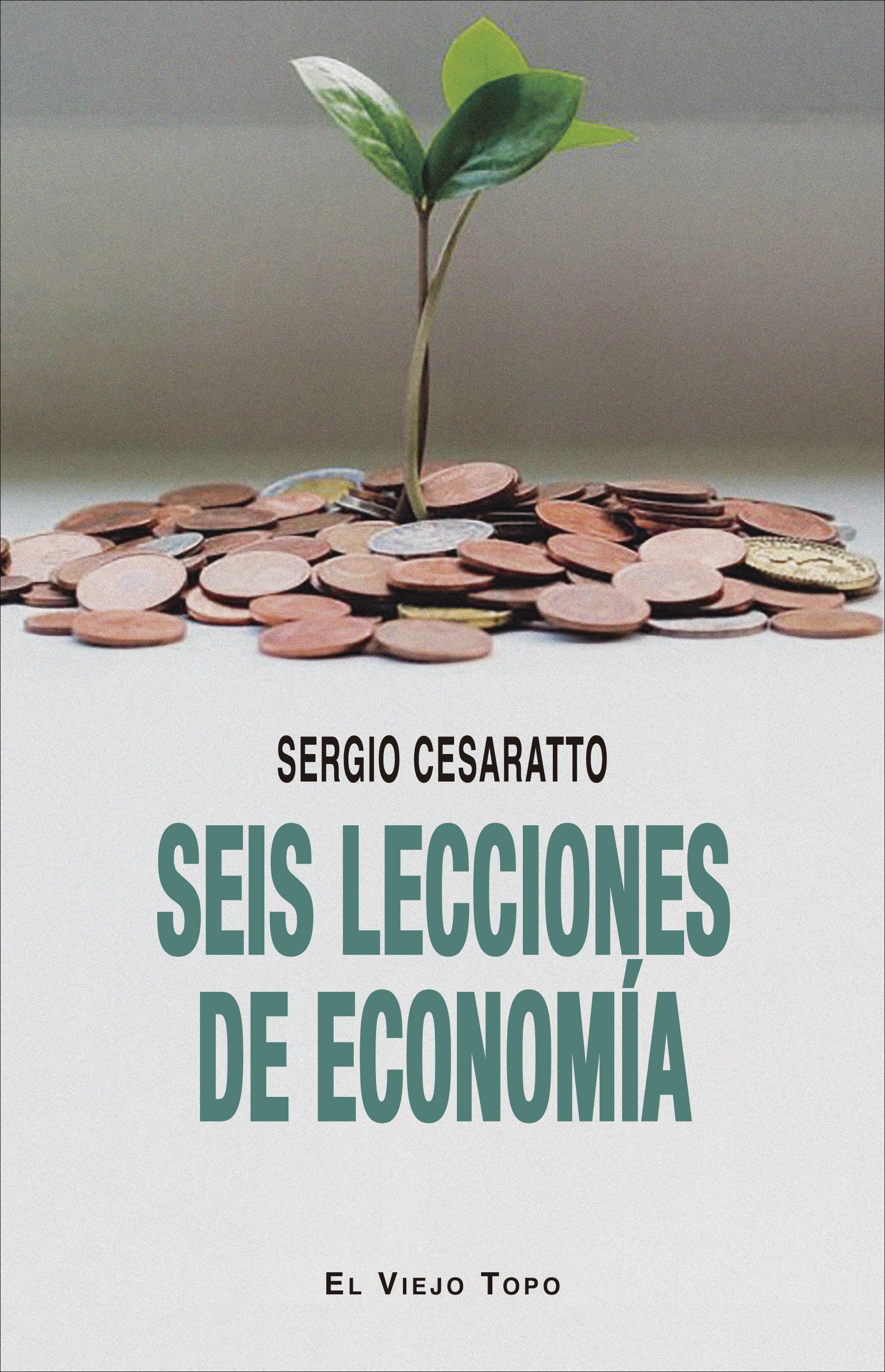 Seis lecciones de economía