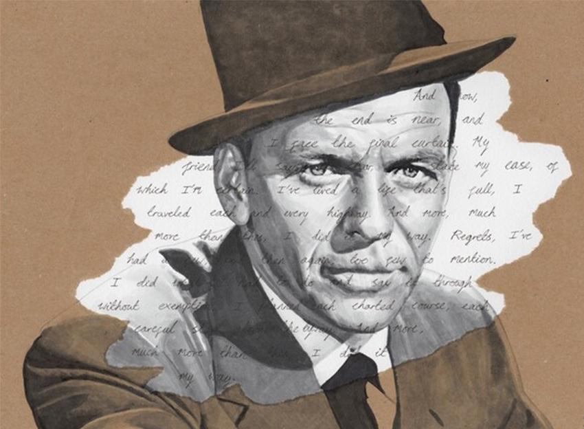 Frank Sinatra y el Frente Popular