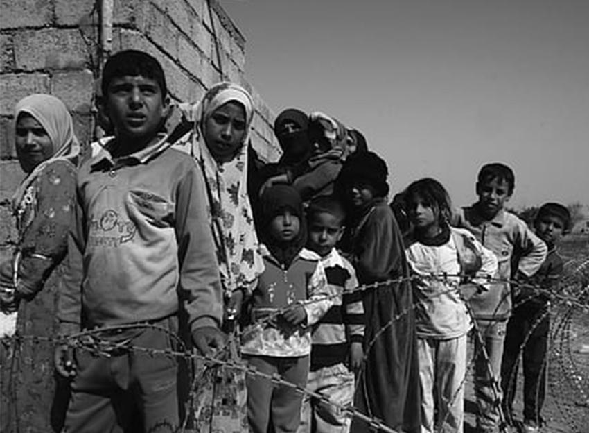 Etiopía en el umbral de una nueva hambruna